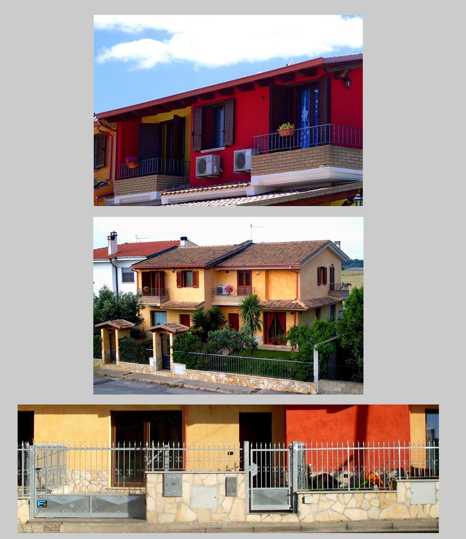 Nuove Pitture Per Appartamenti materiali | ocieffe orrù costruzioni e figli costruzione