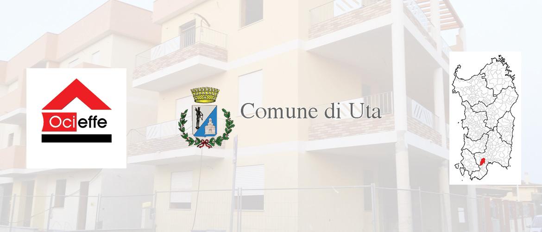 Orrù Costruzioni Uta